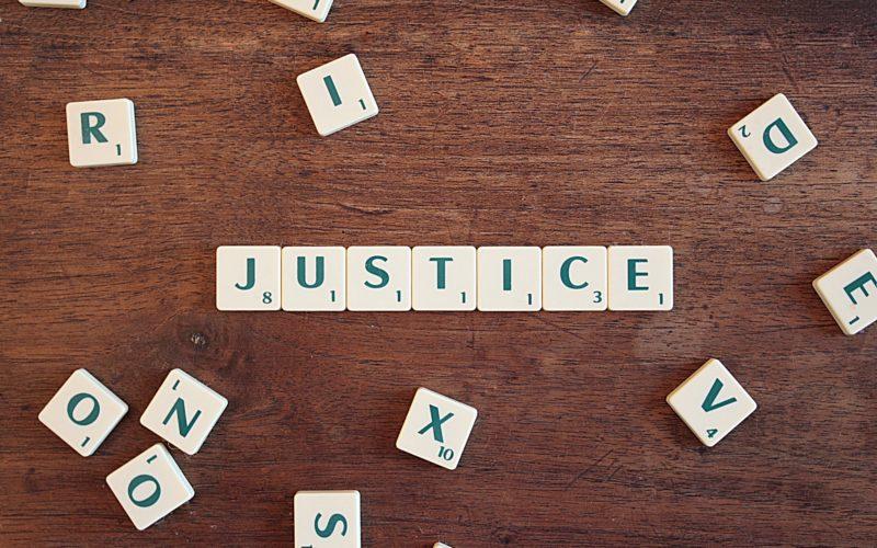 giustizia sociale articolo di ilaria