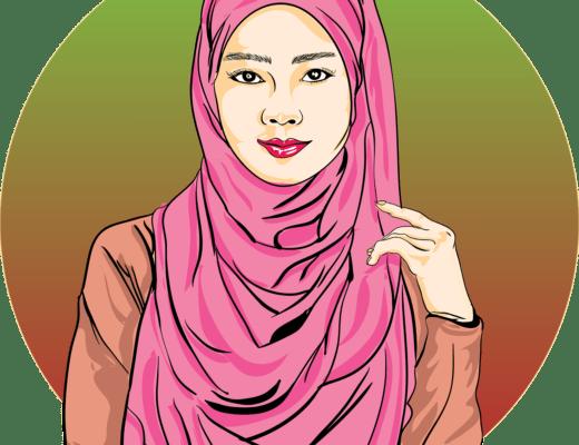 hijab velo islamico articolo ilaria per filosofemme