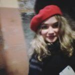 Martina Corrozzatto