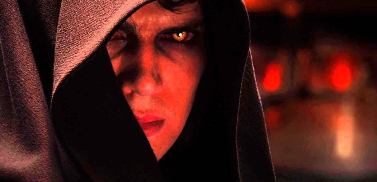 Star Wars Anakin Skywalker FILOSOFEMME