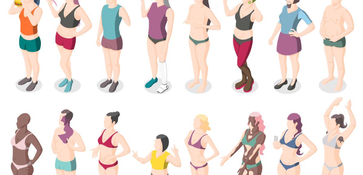 gendersofia corpi