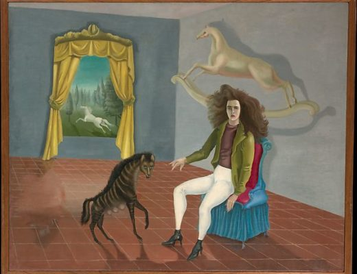 Leonora carrington